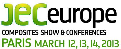 JEC Europe2013 logo